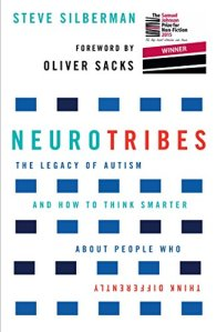 neurotribes by steve silberman