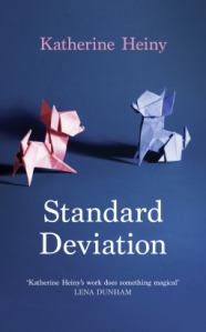 standard deviation by katherine heiney