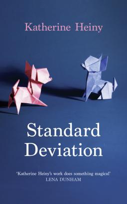 standard deviation by katherine heiney