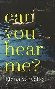 can you hear me elena varvello