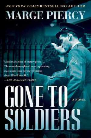 gone to soldiers marge piercy