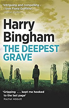 the deepest grave harry bingham