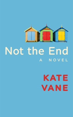 not the end kate vane cover 2017