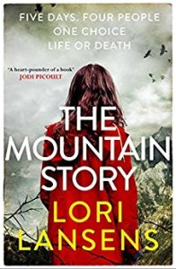 the mountain story lori lansens