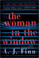 the woman in the window US