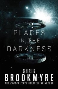 places in the darkness chris brookmyre