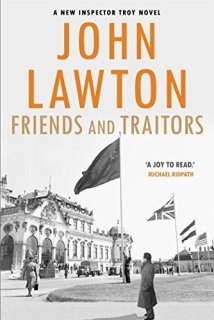 friends and traitors john lawton