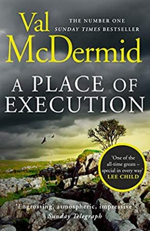 a place of execution val mcdermid