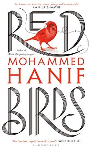 red birds mohammed hanif