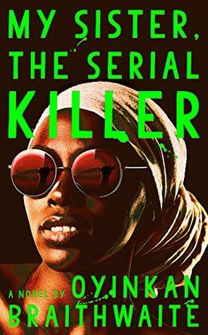 my sister, the serial killer_