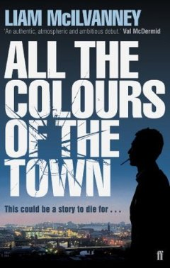 all the colours liam mcilvanney