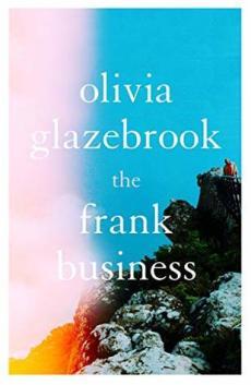 the frank business olivia glazebrook