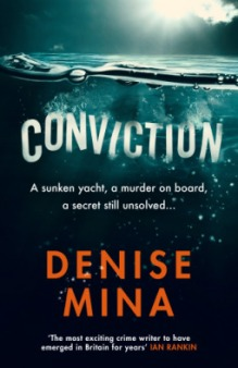 the long drop denise mina cover