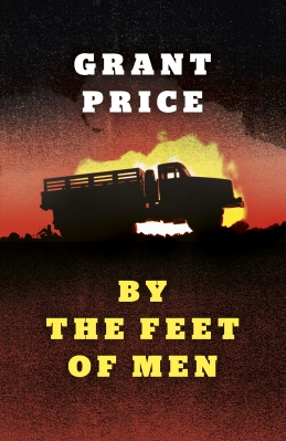 by the feet of men grant price