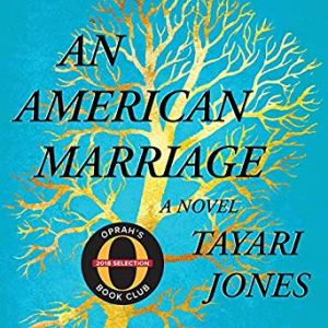 an american marriage audiobook