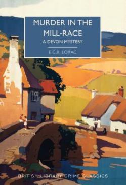 murder in the mill race ecr lorac