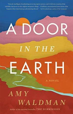 a door in the earth amy waldman