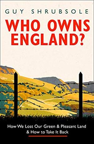 who owns england guy shrubsole cover