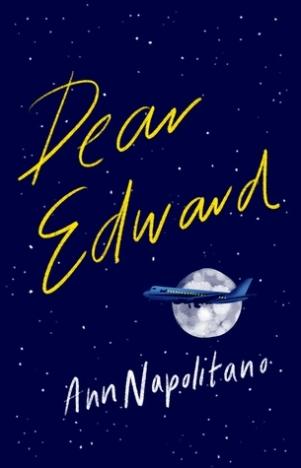 dear edward ann napolitano cover