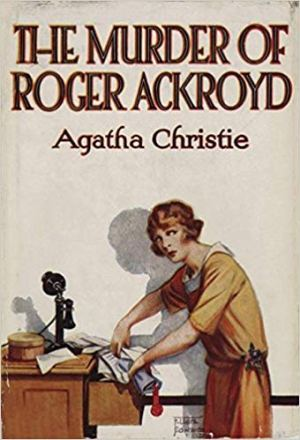 murder of roger ackroyd 2