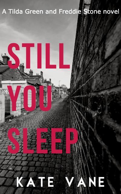 Still You Sleep 400