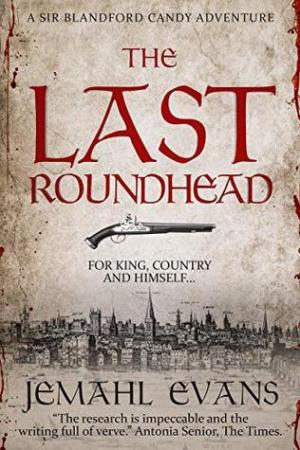 the last roundhead paperback
