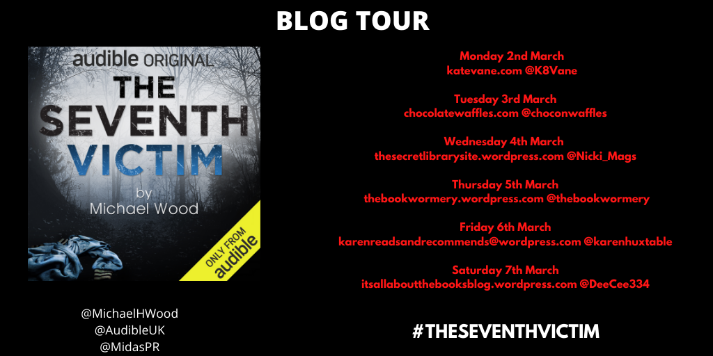 The Seventh Victim- Blog Tour Poster Feb 2020