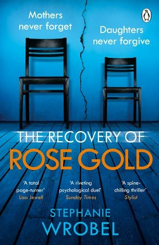 recovery of rose gold