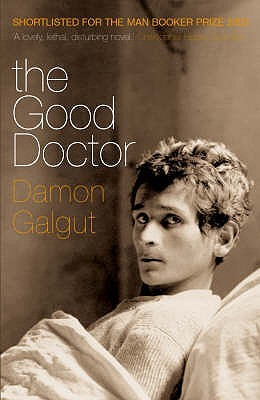 the good doctor damon galgut