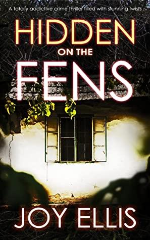 hidden on the fens joy ellis