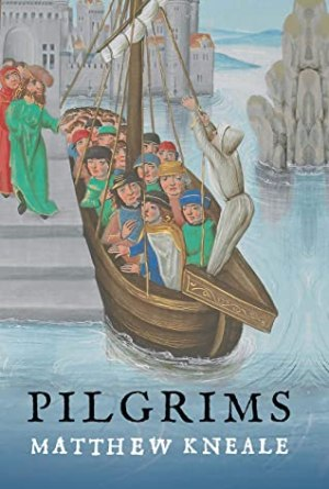 pilgrims matthew kneale