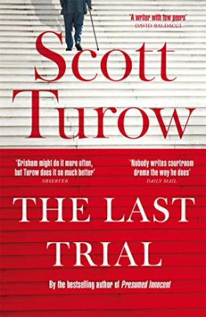 the last trial scott turow