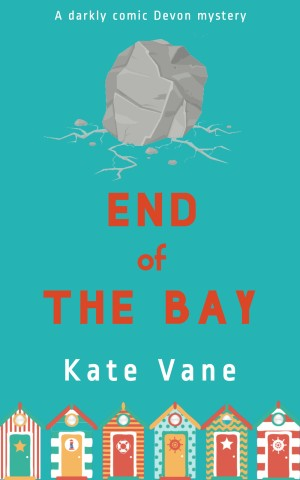 end of the bay kate vane