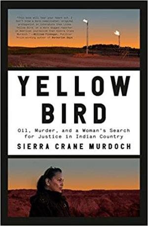 yellow bird sierra crane murdoch