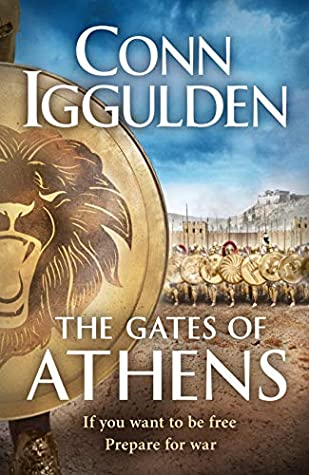 the gates of athens conn iggulden
