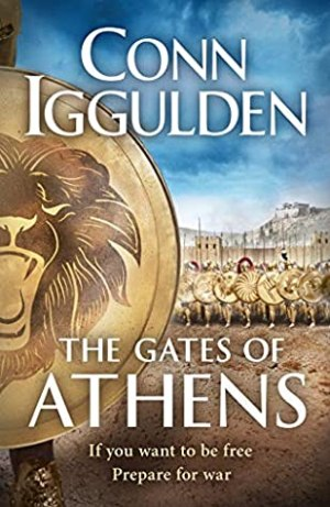 the gates of athens conn iggulden