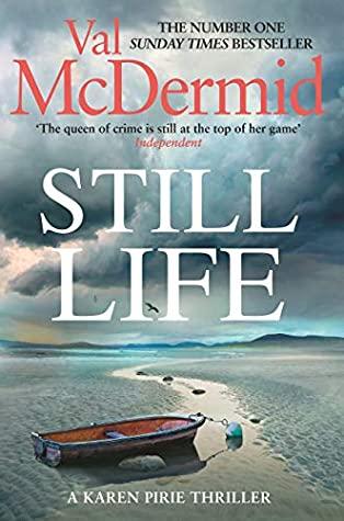 still life val mcdermid