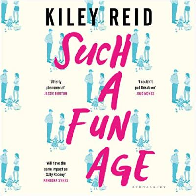 such a fun age kiley reid audiobook