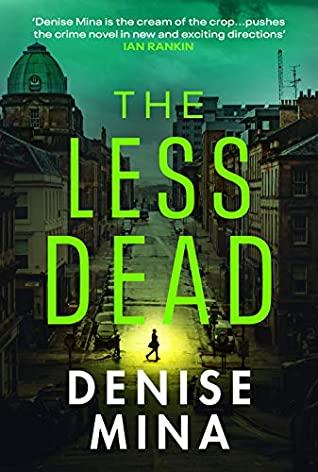the less dead denise mina
