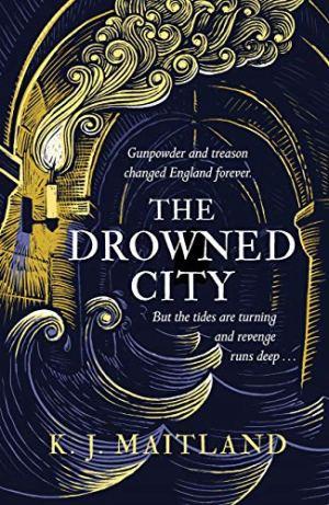 the drowned city kj maitland