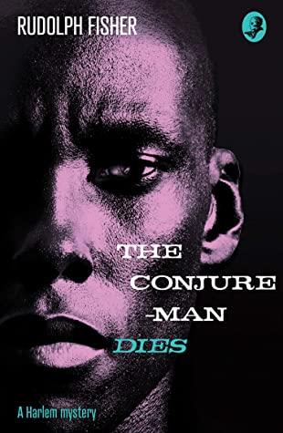conjure-man dies