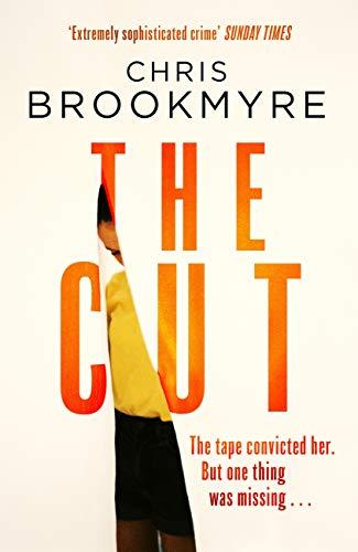 the cut chris brookmyre