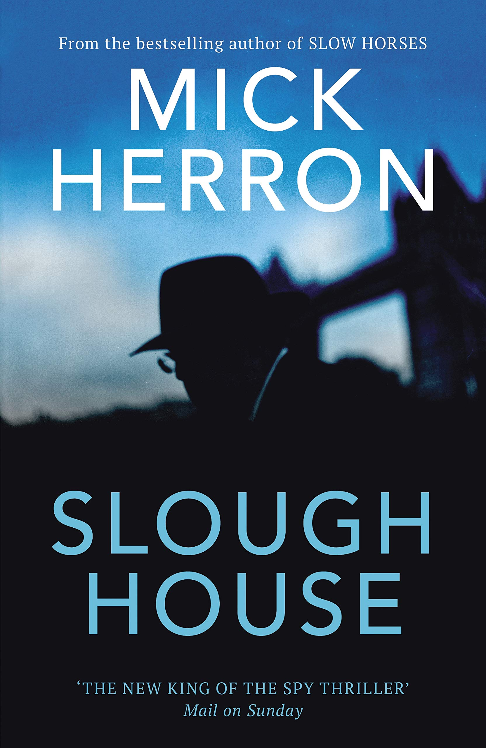 Slough-House