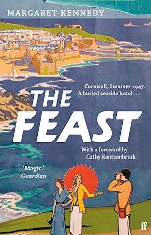 the feast margaret kennedy